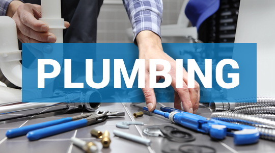 Plumbing Services Page for Low Cost Plumbers